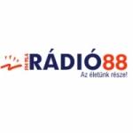 Logo da emissora Radio 88 95.4 FM Top