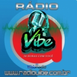 Logo da emissora Web Rádio Vibes