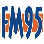 Logo da emissora Radio FM 95