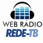 Logo da emissora Rádio TB Web Rádio e TV