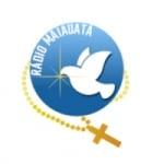 Logo da emissora Rádio Maiauatá