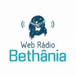 Logo da emissora Web Rádio Bethânia