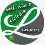 Logo da emissora Web Rádio Melodia Limoeiro