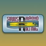Logo da emissora Sirius 91.1 FM