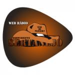 Logo da emissora Rádio Web Tião de Oliveira