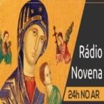 Logo da emissora Rádio Novena