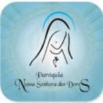 Logo da emissora Web Rádio Mãe das Dores