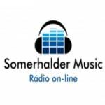 Logo da emissora Somerhalder Music
