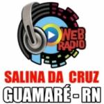 Logo da emissora Web Rádio Salina da Cruz