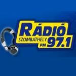 Logo da emissora Szombathely 97.1 FM