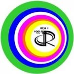 Logo da emissora Radio Djakovo 100.2 FM