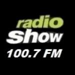 Logo da emissora Radio Show 100.7 FM