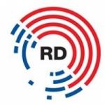 Logo da emissora Radio Dalmacija 87.8 FM