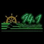 Logo da emissora Radio Navegante 94.1 FM