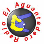 Logo da emissora Radio El Aguantadero