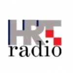 Logo da emissora Radio HRT-1 DAB