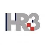 Logo da emissora HRT Hrvatski Radio 3 94.3 FM
