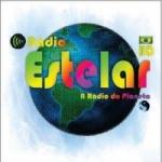 Logo da emissora Rádio Estelar Zen