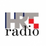 Logo da emissora Radio HRT Pula FM