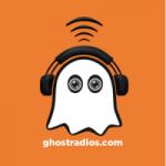 Logo da emissora Ghost