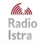 Logo da emissora Radio Istra 96.9 FM