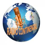 Logo da emissora Rádio Continental Online