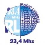 Logo da emissora Radio Ludbreg 93.4 FM