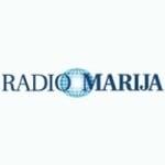 Logo da emissora Radio Marija 94.6 FM
