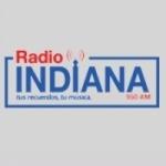 Logo da emissora Radio Indiana 950 AM