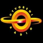 Logo da emissora Radio Otvoreni 92.6 FM