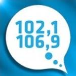Logo da emissora Radio 047 106.9 FM 102.1 FM