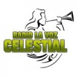 Logo da emissora Radio La Voz Celestial 90.5 FM