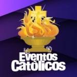 Logo da emissora Radio Eventos Católicos 940 AM