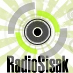 Logo da emissora Radio Sisak 89.4 FM