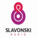 Logo da emissora Radio Slavonski Radio Osijek 106.2 FM