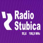Logo da emissora Radio Stubica 95.6 FM - 106.9 FM