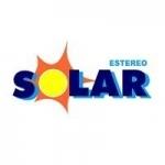 Logo da emissora Radio Estéreo Solar 89.5 FM