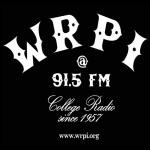 Logo da emissora WRPI 91.5 FM