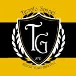 Logo da emissora Templo Gospel WR