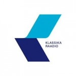 Logo da emissora Klassikraadio 107.8 FM