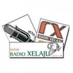 Logo da emissora Nueva Radio Xelajú 1410 AM