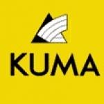 Logo da emissora Radio Kuma 101 FM