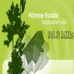 Logo da emissora Radio Nomme 99.3 FM