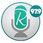 Logo da emissora Radio Stereo Restauracion 97.9 FM