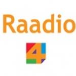 Logo da emissora Radio Raadio-4