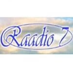 Logo da emissora Radio Raadio-7 103.1 FM