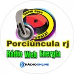 Logo da emissora Web Rádio Energia
