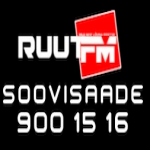 Logo da emissora Radio Ruut 96.6 FM