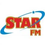 Logo da emissora Radio Star 96.6 FM