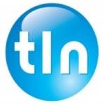 Logo da emissora Radio Tallinn 103.5 FM